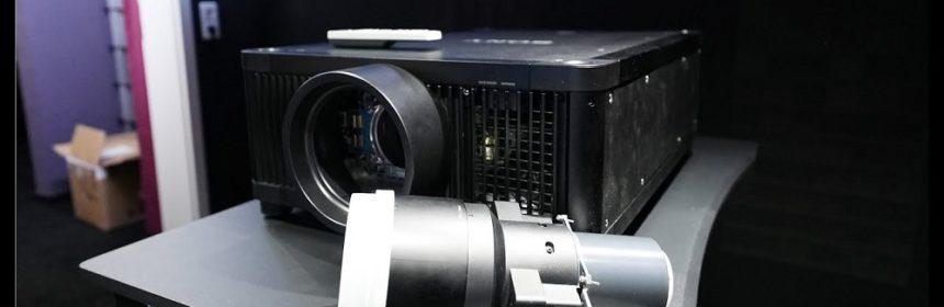 Der HDR Raptor - Sony VPL-GTZ380 im Hands